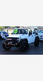 2015 Jeep Wrangler 4WD Unlimited Sport for sale 101163788
