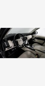 2019 Land Rover Range Rover Long Wheelbase Autobiography for sale 101163791