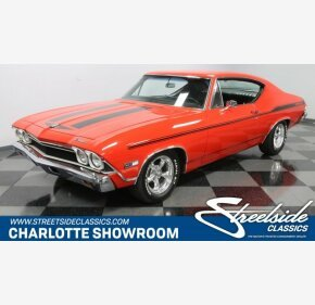 1968 Chevrolet Chevelle for sale 101163871