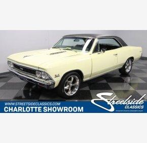 1966 Chevrolet Chevelle for sale 101163891