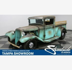 1934 Ford Pickup for sale 101163914