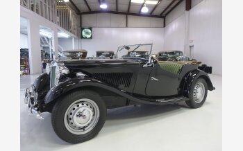 1953 MG MG-TD for sale 101163915