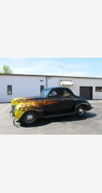 1940 Ford Deluxe for sale 101163916