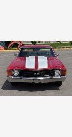 1972 Chevrolet El Camino for sale 101163920
