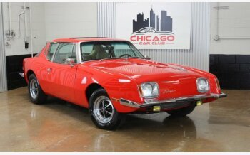 1980 Avanti II for sale 101163980