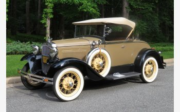 1930 Ford Model A for sale 101163984