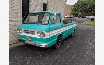 1961 Chevrolet Corvair for sale 101163985