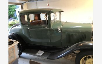 1931 Ford Model A for sale 101163994