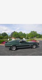 1972 Ford Mustang Mach 1 Coupe for sale 101163996