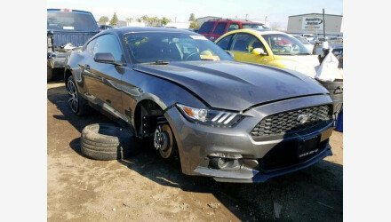2015 Ford Mustang Coupe for sale 101164153
