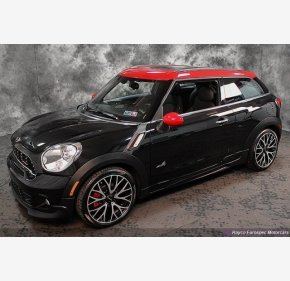 2013 MINI Cooper Paceman John Cooper Works ALL4 for sale 101164452