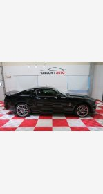 2014 Ford Mustang Shelby GT500 Coupe for sale 101164455