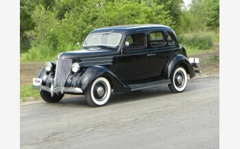 1936 Ford Model 68 for sale 101164498