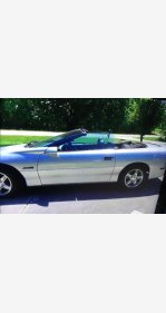1995 Chevrolet Camaro Z28 Convertible for sale 101164556