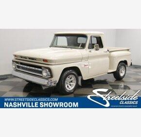 1966 Chevrolet C/K Truck for sale 101164569