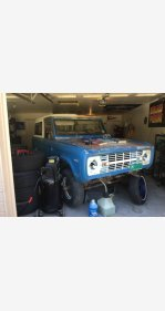 1966 Ford Bronco for sale 101164583