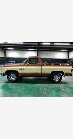 1983 Chevrolet C/K Truck 2WD Regular Cab 1500 for sale 101164665