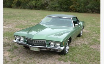 1972 Buick Riviera Coupe for sale 101164709