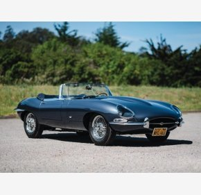 1961 Jaguar E-Type for sale 101164768