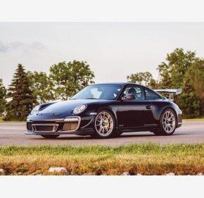 2011 Porsche 911 GT3 RS 4.0 Coupe for sale 101164770