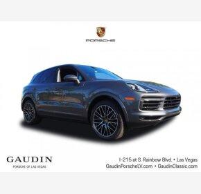 2019 Porsche Cayenne for sale 101164797