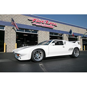1974 De Tomaso Pantera for sale 101165199