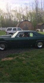 1971 Chevrolet Nova for sale 101165250