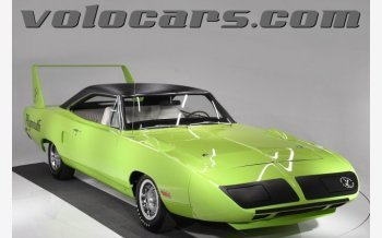 1970 Plymouth Superbird for sale 101165262