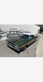 1970 Plymouth GTX for sale 101165342