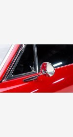 1967 Chevrolet Camaro for sale 101165380