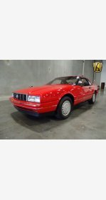 1988 Cadillac Allante for sale 101165409