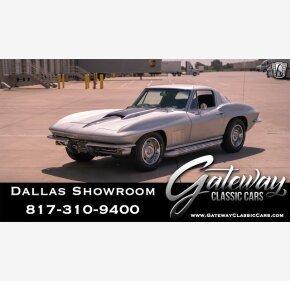 1967 Chevrolet Corvette for sale 101165413