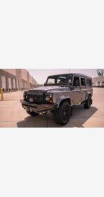 1989 Land Rover Defender for sale 101165440