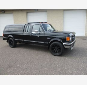 1990 Ford F250 2WD SuperCab for sale 101165458