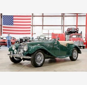 1954 MG TF for sale 101165966