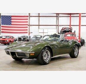 1970 Chevrolet Corvette for sale 101165970
