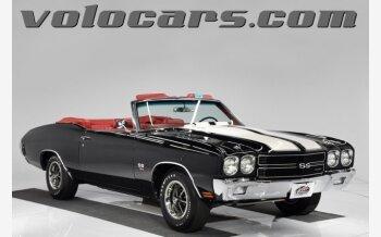 1970 Chevrolet Chevelle for sale 101166021