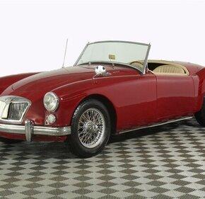 1962 MG MGA for sale 101166041