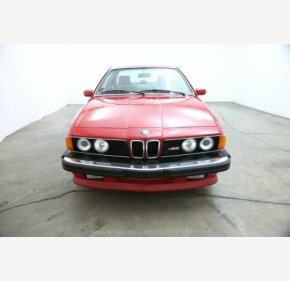 1987 BMW M6 for sale 101166117