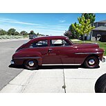 1949 Plymouth Deluxe for sale 101166178