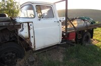 1960 Ford F350 2WD Regular Cab for sale 101166188