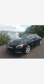 2013 Mercedes-Benz SL550 for sale 101166218