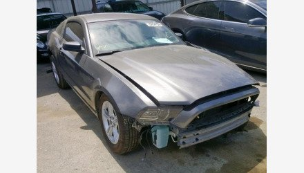 2014 Ford Mustang Coupe for sale 101166334