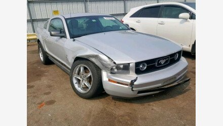 2006 Ford Mustang Coupe for sale 101166363