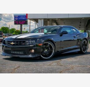 2010 Chevrolet Camaro SS Coupe for sale 101166554