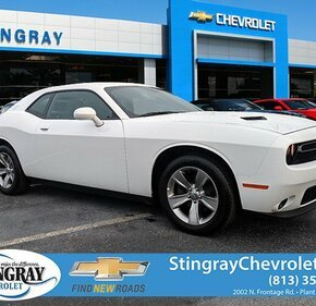 2019 Dodge Challenger for sale 101166573