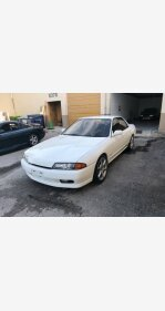 1992 Nissan Skyline GTS-T for sale 101166748