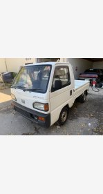 1992 Honda Acty for sale 101166751