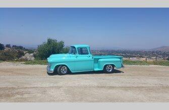 1957 Chevrolet Custom for sale 101166755