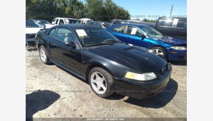 2000 Ford Mustang GT Coupe for sale 101166847